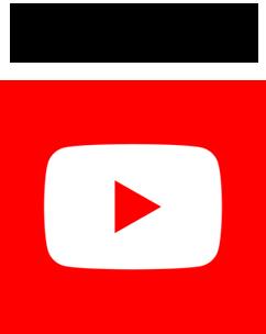 youtubeチャンネル開設いたしました!